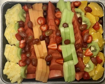 Medium Fruit Platter