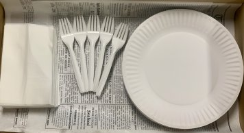 Cutlery Package
